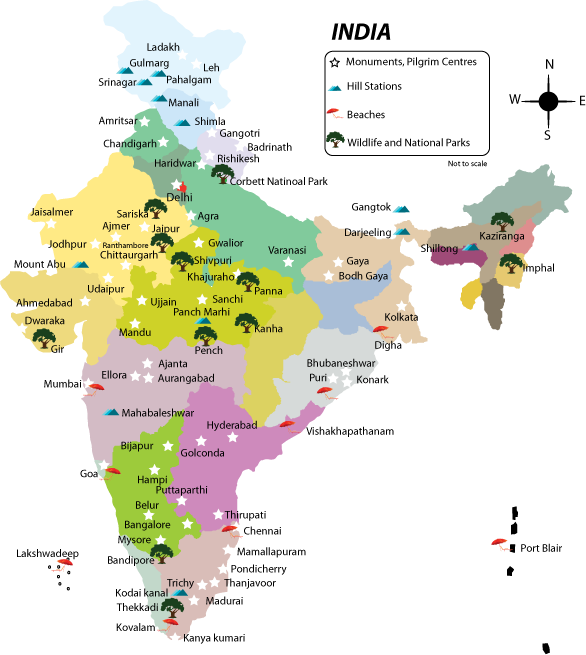 Travel Fair India Pvt Ltd Indian Tour Operator Travel Deals