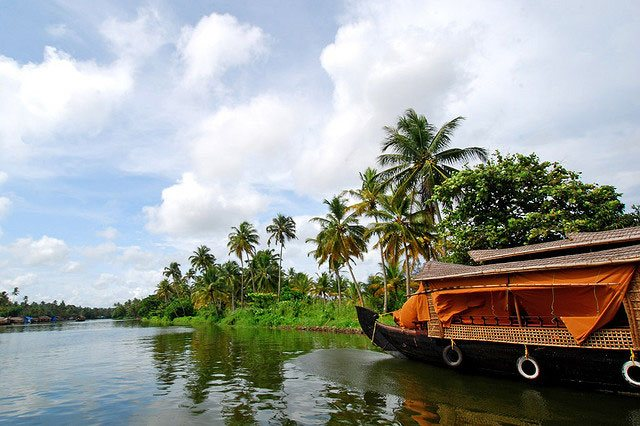 An Extensive Coverage of Kerala