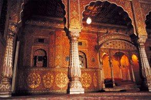 Short Tour to Rajasthan