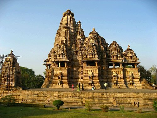 Rajasthan Splendor with Erotic Temple