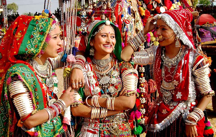 Rajasthan Cultural Tour with Holy Pushkar