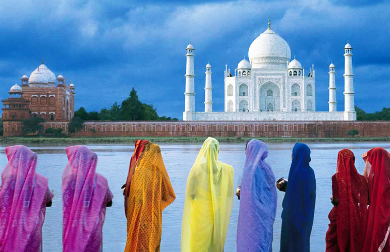 Maharajah Golden Triangle Tour India