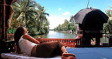 Kerala Backwaters Tour with South India Temples